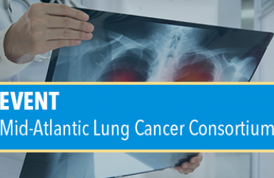 Mid-Atlantic Lung Cancer Consortium