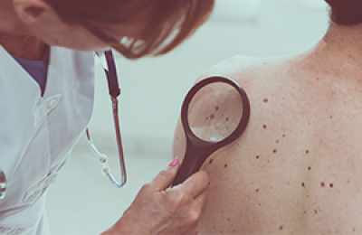 Cutaneous Oncology Expansion