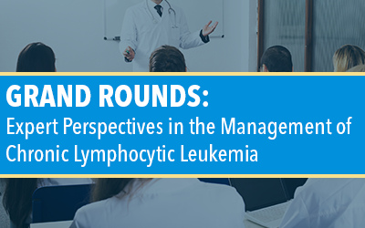 Expert Perspectives in the Management of Chronic Lymphocytic Leukemia: Integrating Current and Emerging Agents/Regimens to Develop Evidence-Based Clinical Management Strategies