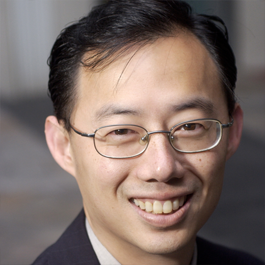 Michael Hsieh, MD