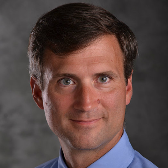 Brian Rood, MD