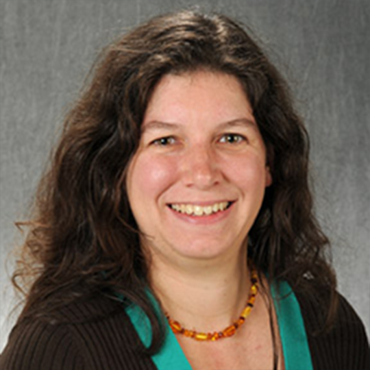 Heather Young, PhD