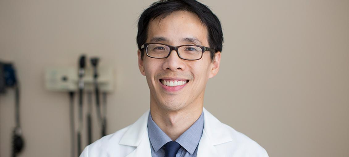 Jerry Chao | The GW Cancer Center