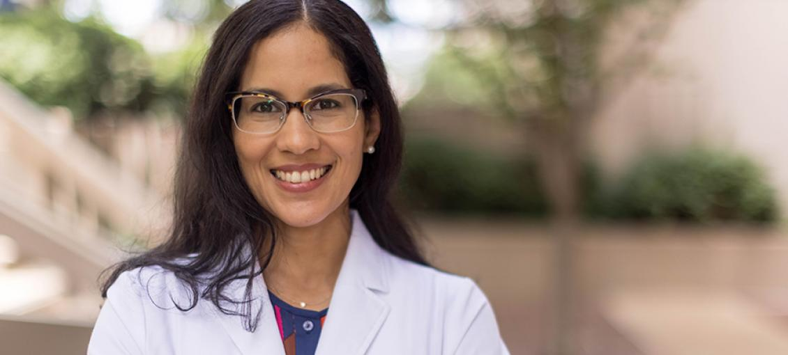 Nicole Pena Chappell, MD