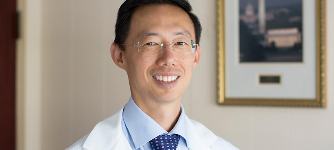 Dr. Michael Hsieh