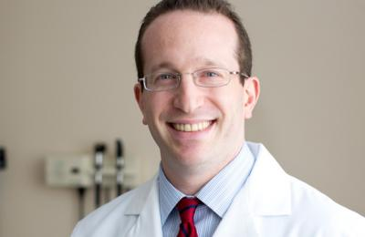 Dr. Friedman, MD headshot
