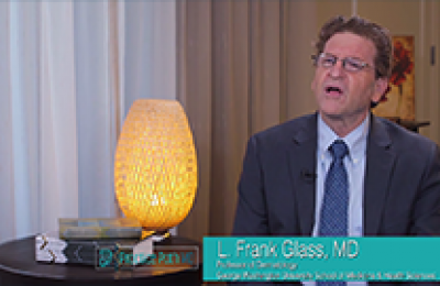 Frank Glass, MD