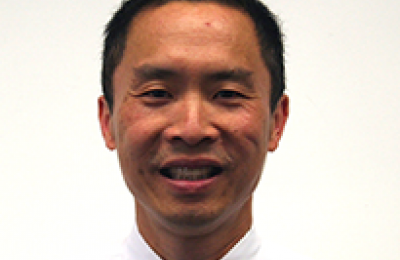 Norman Lee, PhD, professor of pharmacology and physiology